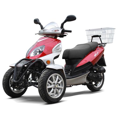 Dongfang Motor Inc